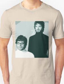 Flight of the Conchords- Family Portrait Unisex T-Shirt