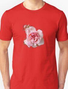 Pink Rose T SHIRT Unisex T-Shirt