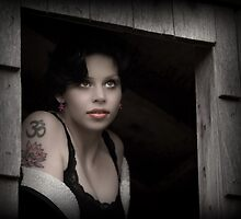 Marcina In Color by Annie Lemay  Photography