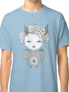 Little Blossom Girl Classic T-Shirt