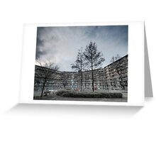 Park Hill Greeting Card