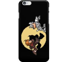 Mega TinTin Man iPhone Case/Skin