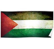 Palestine - Vintage Poster