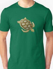 Flatback Sea Turtle T-Shirt