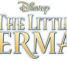 The Little Mermaid Logo by little-mermaid
