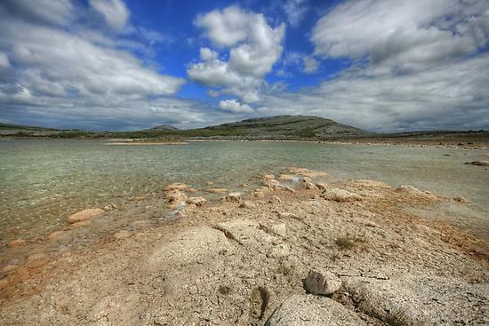 Mullaghmore mountain by John Quinn