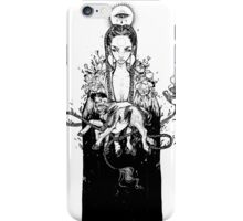 Sui Generis iPhone Case/Skin