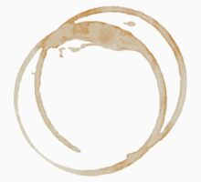 Coffee Stain by ramosecco