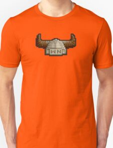W.N. Helmet  T-Shirt