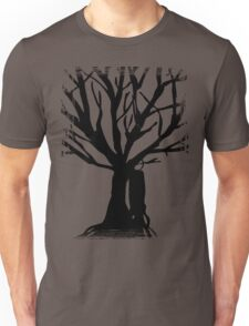 A Perfectly Normal Tree Unisex T-Shirt