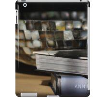 Table Tableau iPad Case/Skin