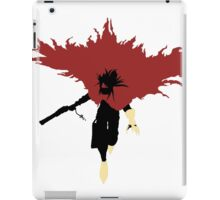 Vincent Valentine iPad Case/Skin