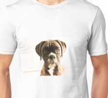 The Meaning Of Life - You AsK? - Boxer Dogs Series Unisex T-Shirt