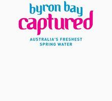Byron Bay Captured - Logo Unisex T-Shirt