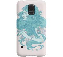 Hime Samsung Galaxy Case/Skin