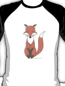 Simple Fox T-Shirt