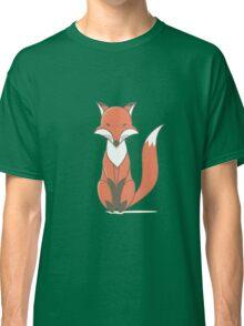 Simple Fox Classic T-Shirt