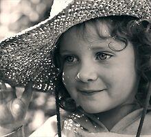 Milady Mila by micklyn