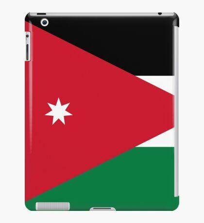 Jordan - Standard iPad Case/Skin