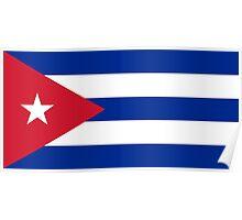 Cuba - Standard Poster