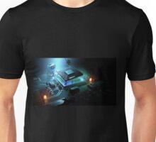 Computer Hardware Unisex T-Shirt