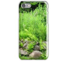 A Patch of Green iPhone Case/Skin