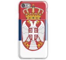 Serbia - Standard iPhone Case/Skin