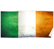 Ireland - Vintage Poster