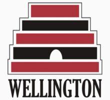 Wellington by Sam Ballantyne