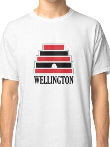 Wellington Classic T-Shirt