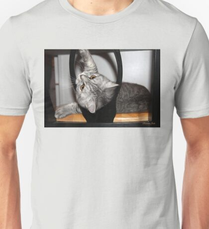 Mama Said There'd Be Days Like This Unisex T-Shirt