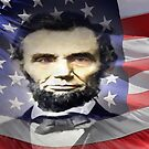 Mr Lincoln by JohnDSmith