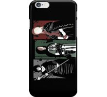 Souls Waifus iPhone Case/Skin