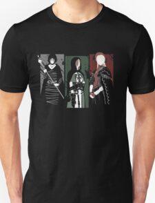Souls Waifus Unisex T-Shirt