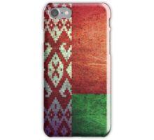 Belarus - Vintage iPhone Case/Skin