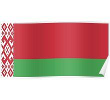 Belarus - Standard Poster