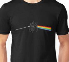 Dark side of the Goon Unisex T-Shirt