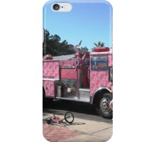 Pink Ribbon Tour iPhone Case/Skin