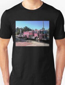 Pink Ribbon Tour Unisex T-Shirt