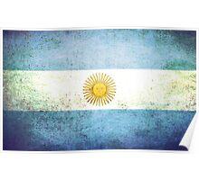 Argentina - Vintage Poster