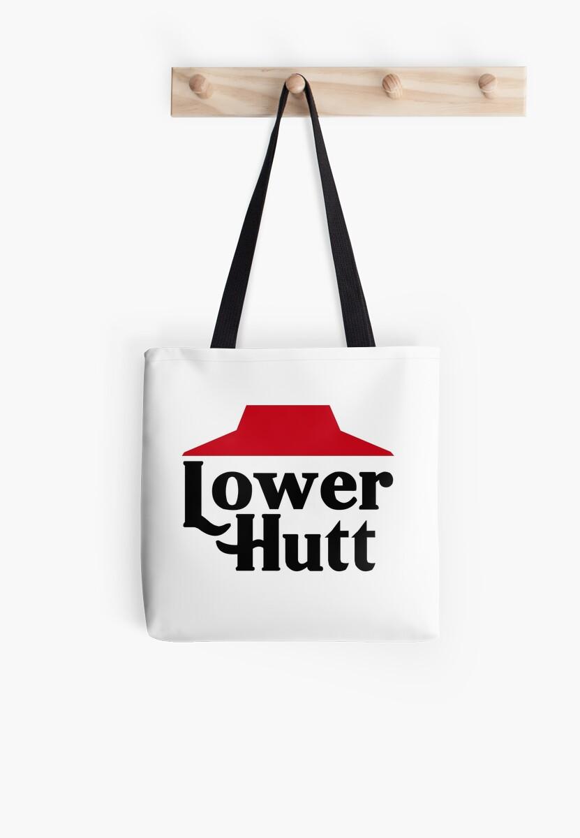 Lower Hutt by Sam Ballantyne