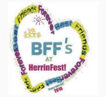 BFFs and HerrinFest Final by Tracy Jule