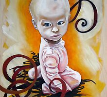 Sweet Baby by Tracey Atkinson