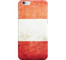 Austria - Vintage iPhone Case/Skin