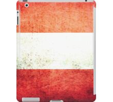 Austria - Vintage iPad Case/Skin