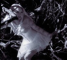 In The Dark Wood (Goth Girls) by melmoth