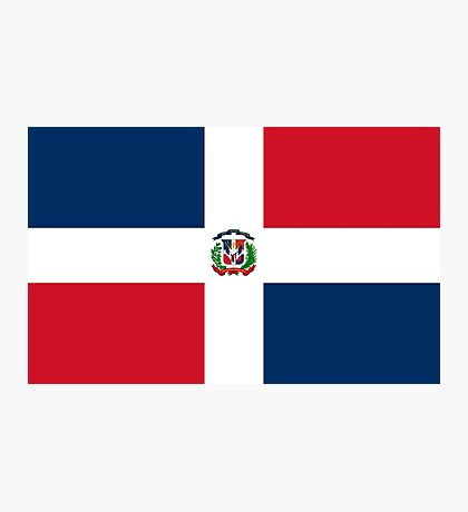 Dominican Republic - Standard Photographic Print