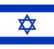 Israel - Standard by Sol Noir Studios