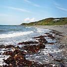 Monreith bay, Wigtownshire by sarnia2