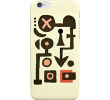 a pawn in the puzzle iPhone Case/Skin